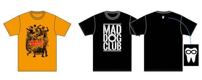 MAD-DOG-CLUBプリントイメージ2
