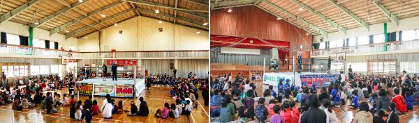 上田小学校イベント